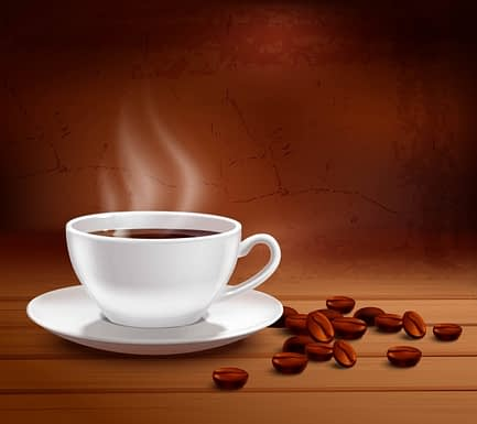 COFFEE AFFECTS THE WAY YOU REACT TO STRESS