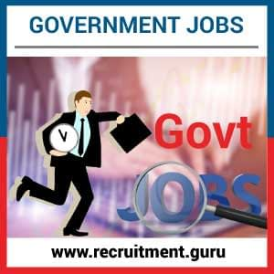 LATEST GOVERNMENT JOBS TO APPLY IN!