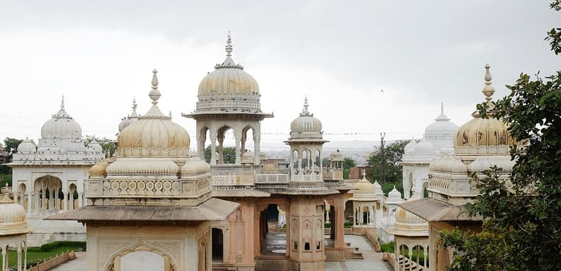 Rajasthan Top Five Haunted Places