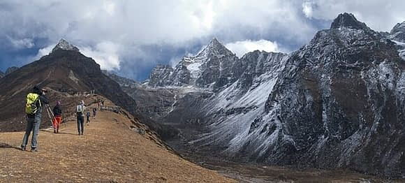 Top five Himalayan treks for the winter season to have fun