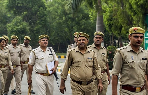 UP police Constable recruitment 2018-2019