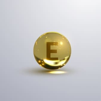 VITAMIN E-HEALTH AND APPEARANCE BOOSTER
