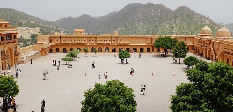 History Of Rajasthan: Land Of Royal Kings