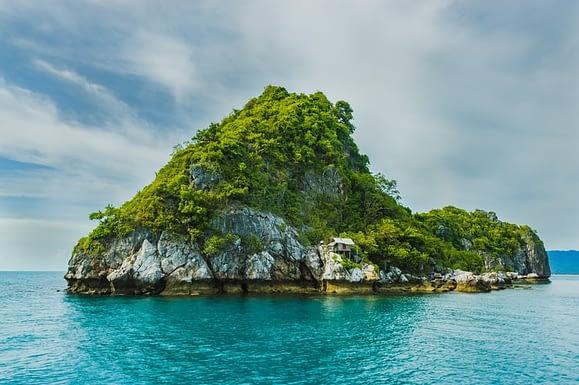 Best Unexplored Islands In India