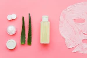 Summer Beauty Tips For Bright Face