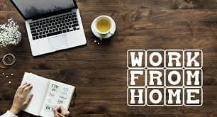BEST WORKS FROM HOME JOBS