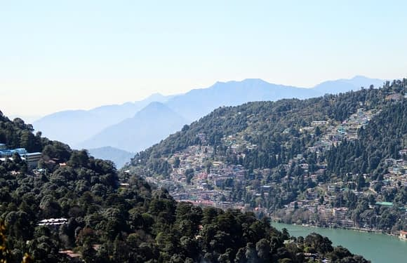 Best Six Places To Visit In Nainital: Hill Station Of Uttarakhand