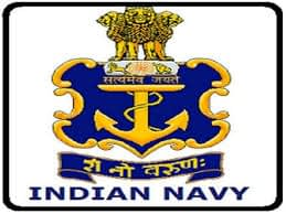 THE INDIAN NAVY!