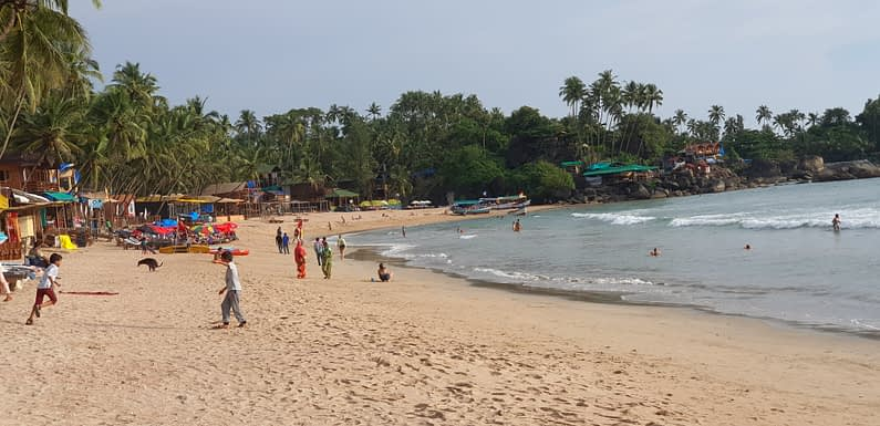 Places To Visit In Goa To Have Fun