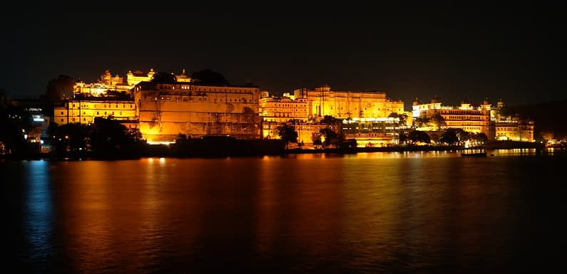 Places To Visit In Udaipur – Plan a Trip