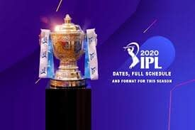 PREVIEW FIRST WEEK OF IPL 2020