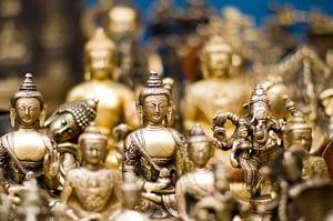 Bodhgaya - Land Of Enlightenment Tale