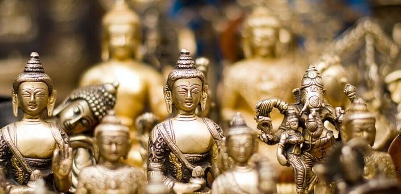 Bodhgaya – Land Of Enlightenment Tale
