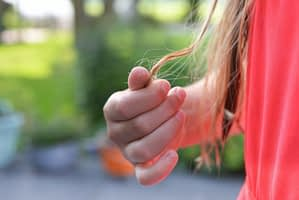 Stop Hair Fall Now Naturally