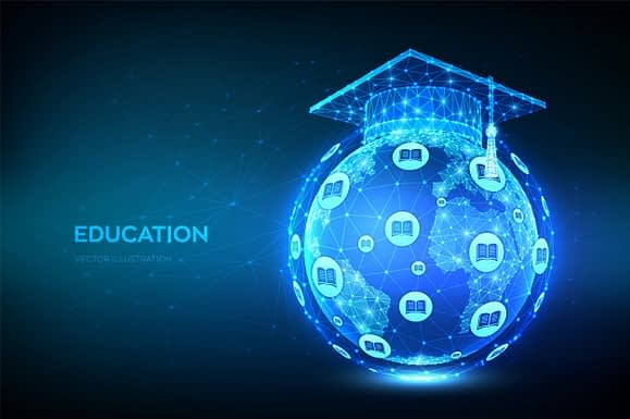 COVID-19 MAKES REVOLUTIONARY EDUCATIONAL CHANGES